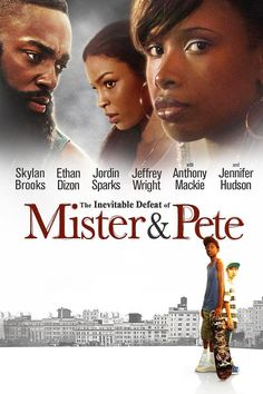 The Inevitable Defeat of Mister & Pete. Moving story of the friendship between two young boys living on their own in New York City after Mister's mother is taken away by the police. Great Movies, New Movies, Movies To Watch, Movies And Tv Shows, Movies 2014, Drama, Love Movie, Movie Tv, New York City