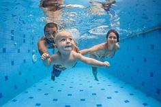 Schwimmen – Training für den ganzen Körper