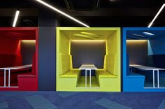 NZ Racing Board office by Spaceworks, Wellington   New Zealand office