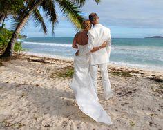 ślub na Seszelach