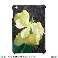 Lily Case Savvy iPad Mini Glossy Finish Case