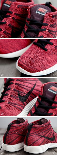 Nike Lunar Flyknit Chukka | Upcoming Fall 2013 Releases