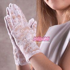 Koronkowe #rękawiczki #komunijne #rękawiczkikomunijne #komuniaswieta