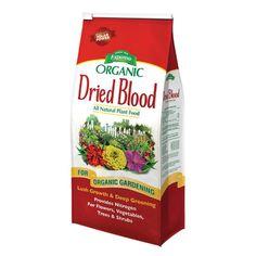 Espoma Dried Blood