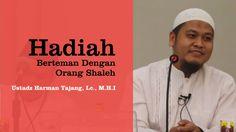 MIM TV - Hadiah Berteman Orang Shaleh