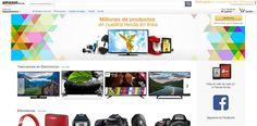 Amazon abre su tienda en línea en México con millones de productos