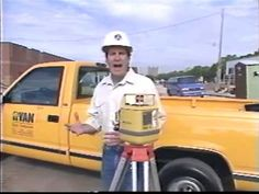 Safety Video: Laser Safety - This Alabama AGC construction safety video talks about using caution around lasers to prevent skin and eye injuries.