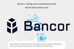 Situs Bancor Diretas, Belum Ada Konfirmasi Kehilangan Aset