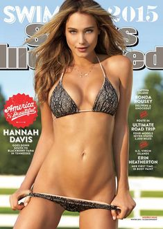 What Does the 'Sports Illustrated' Cover Teach Our Kids?