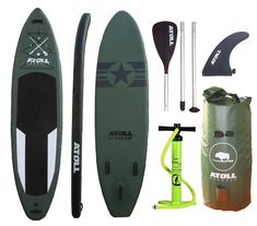 Atoll Costco Stand Up Paddle Board