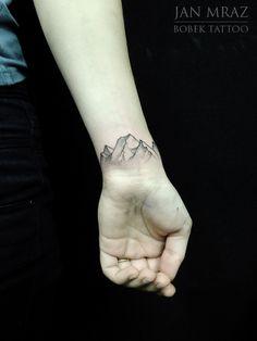 #tattoofriday – January Mráz