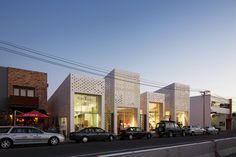 Galeria de Anunciados os vencedores do New Zealand Architecture Awards 2015 - 10