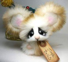 Jingle Bells by Little Bittie Bears