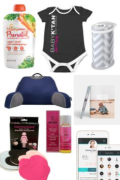 Win more than $650 in pregnancy and baby essentials!