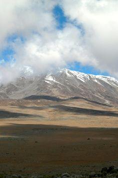Climbing Kilimanjaro - overseas adventure travel - responsible travel - sustainable travel - best adventure travel - http://www.adventuretravelshop.co.uk/climbing-mount-kilimanjaro/