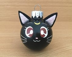 Luna ornament (Sailor Moon)
