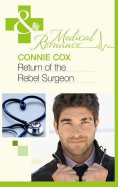Return of the Rebel Surgeon  UK release, August 2012
