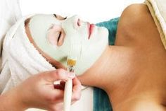 Masques pour traiter la peau sèche, sensible ou fragile