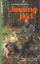 """""""Jøssingjakt - jakthistorier fra krigen ved en som var med"""" av Edvard Elsrud"""