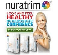 This formula works by boosting energy levels, digestion and metabolism. With higher energy levels it makes it much easier to find the motivation to exercise and burn additional calories. At the same time Nuratrim improves digestive regularity, which lowers the amount of calories your body absorbs from the food you eat. A faster metabolism completes the cycle by increasing the rate at which existing fat is converted back to energy.
