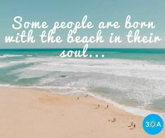 Some people were born with surfing in their soul. Ocean Beach, Beach Bum, Ocean Quotes, I Love The Beach, Beach Scenes, Ocean Life, Beach Pictures, Beautiful Beaches, My Happy Place