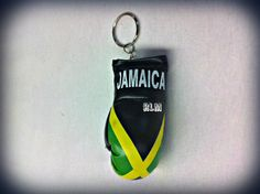 Reggae Land Muzik Store - Jamaica Flag - Mini Boxing Gloves : Keychain , $4.98 (http://www.reggaelandmuzik.com/jamaica-flag-mini-boxing-gloves-keychain/)