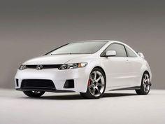 Honda Civic 2007-2010 TIS