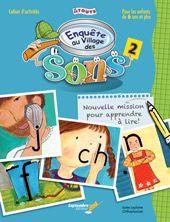 Enquête au Village des sons 2 | Matériel didactique | Éditions Septembre