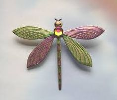 Image result for dragon fly jewellery