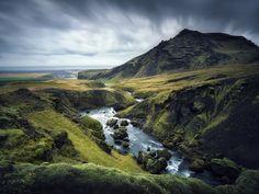Others sublim-ature: Iceland Mindcage Photography