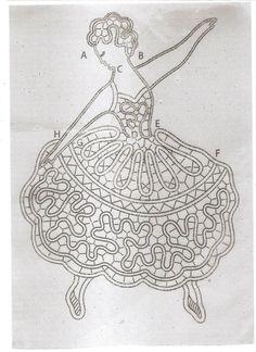 RODRIMAN ..... LRM --------------- Patrones comprados , regalados en encuentros y bajados de Internet . Cutwork Embroidery, Embroidery Stitches, Embroidery Patterns, Patron Crochet, Irish Crochet, Romanian Lace, Bobbin Lacemaking, Bobbin Lace Patterns, Outline Drawings