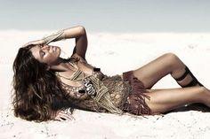 Boho Summer Goddess Shoots