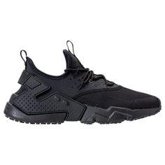 best service 3db68 0abc5 Men s Nike Air Huarache Run Drift Casual Shoes