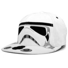 Star Wars Storm Trooper New Era Hat 3cab3eec41