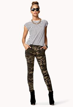 New summer motorcycle outfit for women skinny jeans 24 ideas – *Sport Bikes: Mot… New summer motorcycle outfit for women skinny jeans 24 ideas – *Sport Bikes: Motorcycles – Camo Jeans Outfit, Jeans Outfit Summer, Camo Outfits, Camo Pants, Jean Outfits, Shirt Outfit, Casual Outfits, Camo Dress, Camo Skinny Jeans