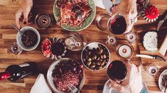 Is Wine Healthy For You? A New Study Says It Depends How You Drink It | Health…