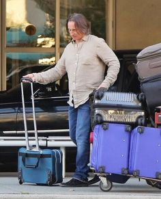 RC arriving in Vancouver 7/14