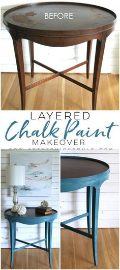 https://www.artsychicksrule.com/layered-chalk-paint-makeover/