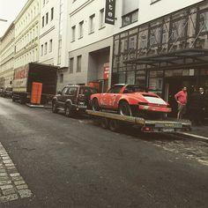 Der Erste 2018... Retro Cars, Retro Vintage, The Originals, Vehicles, Vintage Cars, Vehicle