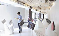 A celebration of print: the Archizines exhibition tour comes to a close | Wallpaper*