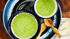 Avocado-Tomatillo Salsa Verde Recipe   Bon Appetit