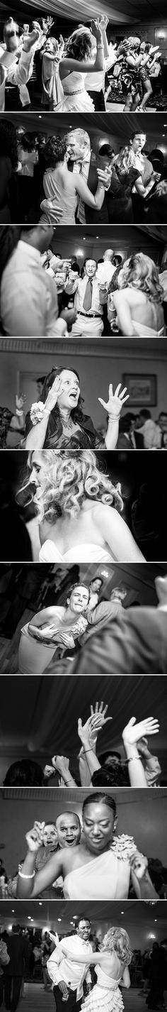 Lisette and Chad: Flanders Valley Wedding