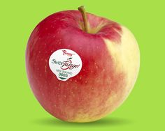 We grow a huge range of apples in our Hawke's Bay orchards, including exciting new varieties like SweeTango, Ambrosia, and Lemonade! Apple Varieties, Lemonade, Stickers, Fruit, The Fruit, Sticker