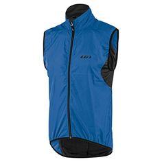 Louis Garneau 2016/17 Men's Nova Cycling Vest - 1028067 (CURACAO BLUE - L) *** Check out this great product.