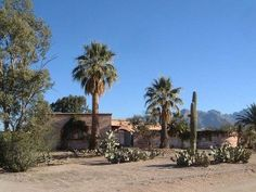 Artists'+Desert+Retreat-Charming+Adobe+++Vacation Rental in Tucson from @homeaway! #vacation #rental #travel #homeaway