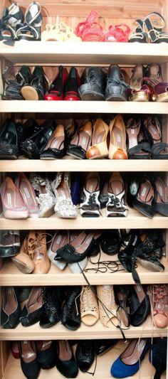 Tabitha Simmons | The Coveteur Tabitha Simmons ~ shoe designer