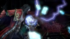 Resultado de imagem para castlevania lords of shadow 2