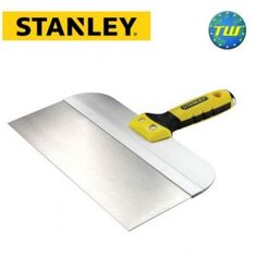 "Stanley 10"" Stainless Steel Taping Knife 254mm STHT0-05771"