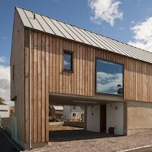 Husabost11 - The Long House - Rural Design Architects - Isle of Skye and the Highlands and Islands of Scotland