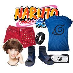 Naruro fanfic cloth